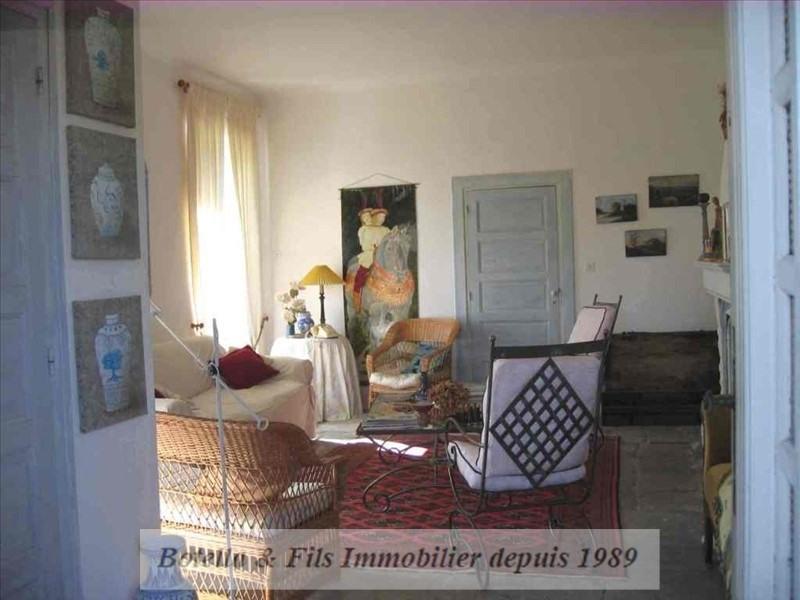 Vente de prestige maison / villa Lablachere 626000€ - Photo 7