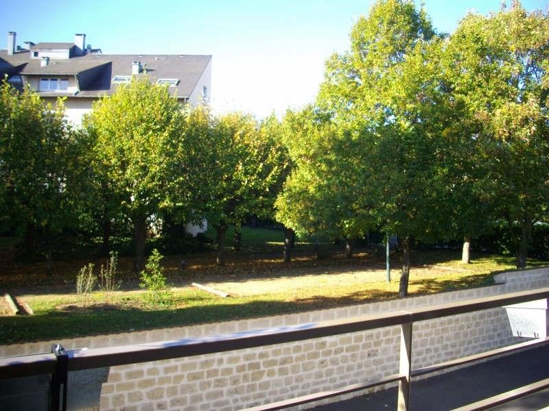 Rental apartment Chatou 1324€ CC - Picture 4