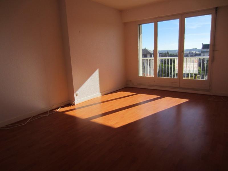 Location appartement Limoges 610€ CC - Photo 1