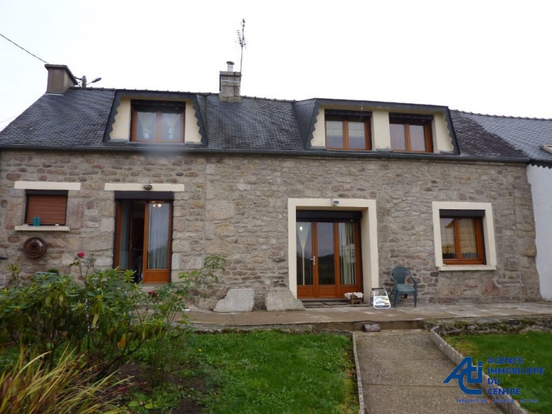 Vente maison / villa Bieuzy 94 000€ - Photo 2