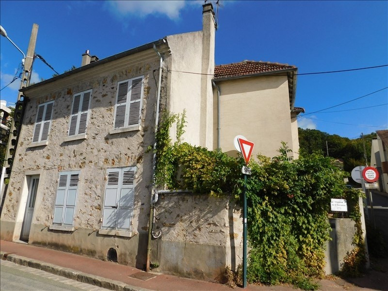 Sale building Jouy en josas 650 000€ - Picture 2