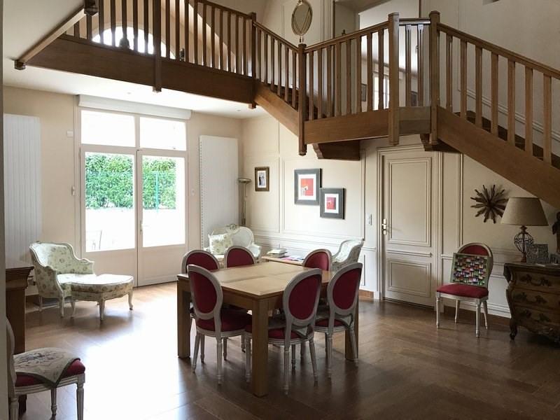 Vente maison / villa Verneuil sur seine 699000€ - Photo 3