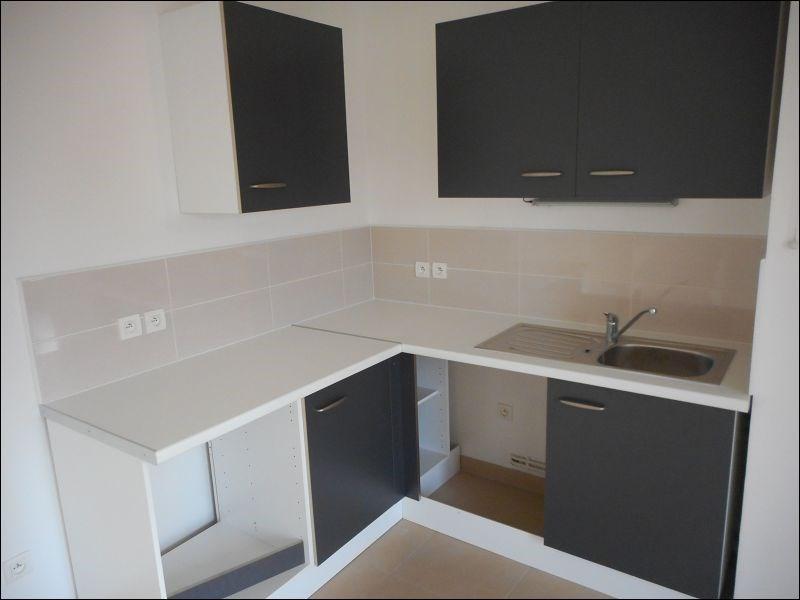 Rental apartment Juvisy sur orge 895€ CC - Picture 2