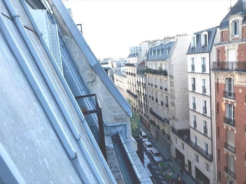 Vente appartement Paris 10ème 299 000€ - Photo 2