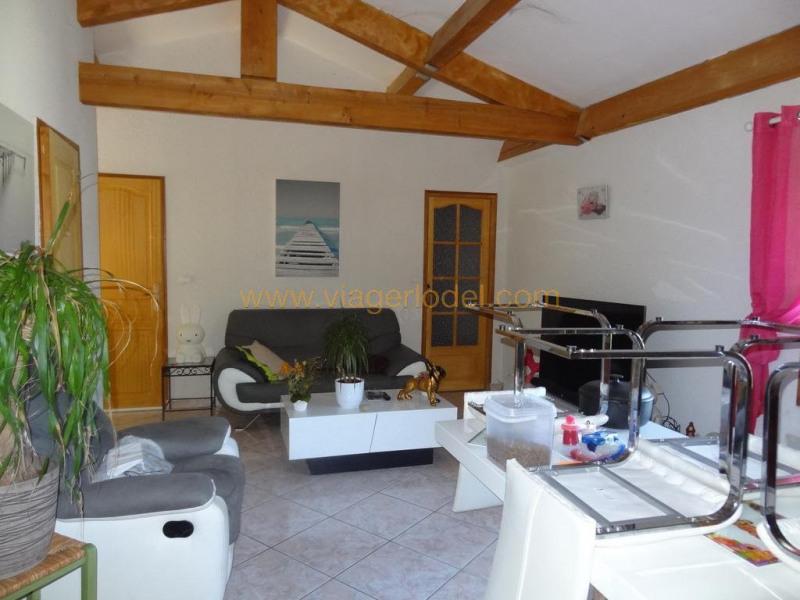 Viager maison / villa Aspiran 70000€ - Photo 7