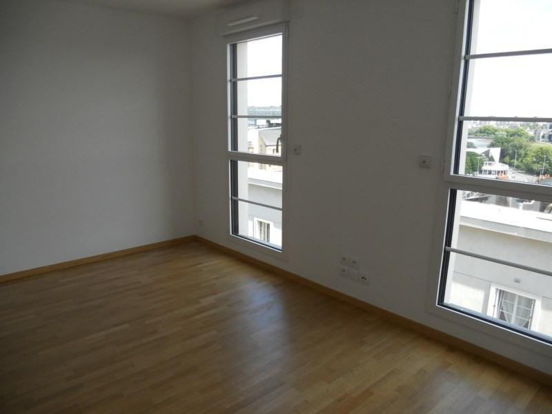 Location appartement Nantes 500€ CC - Photo 1