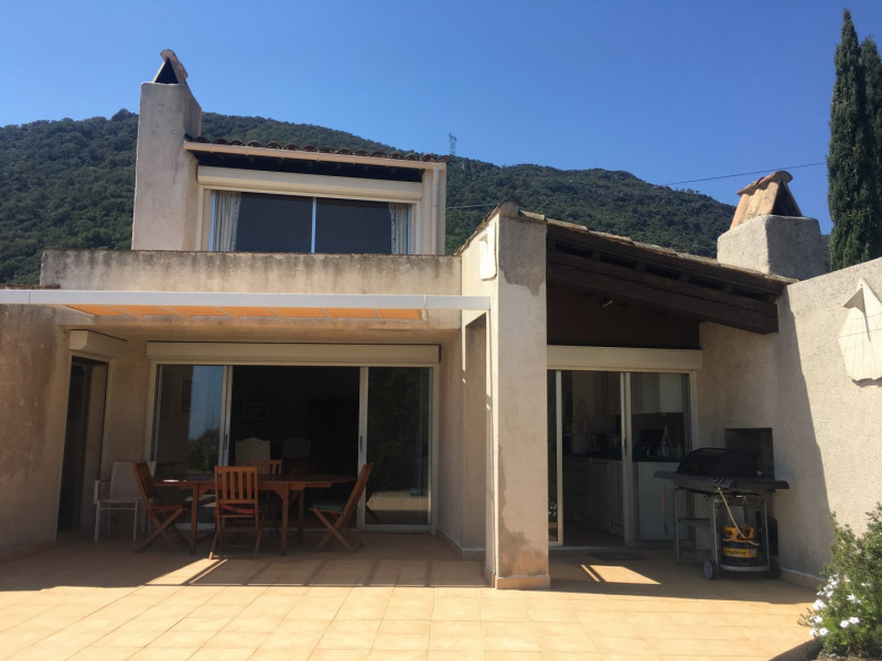 Vacation rental house / villa Cavalaire sur mer 2 000€ - Picture 6