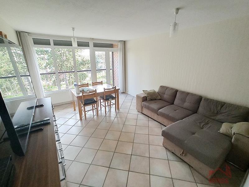 Vente appartement Survilliers 169000€ - Photo 1