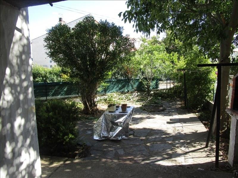 Sale house / villa Carcassonne 129000€ - Picture 9