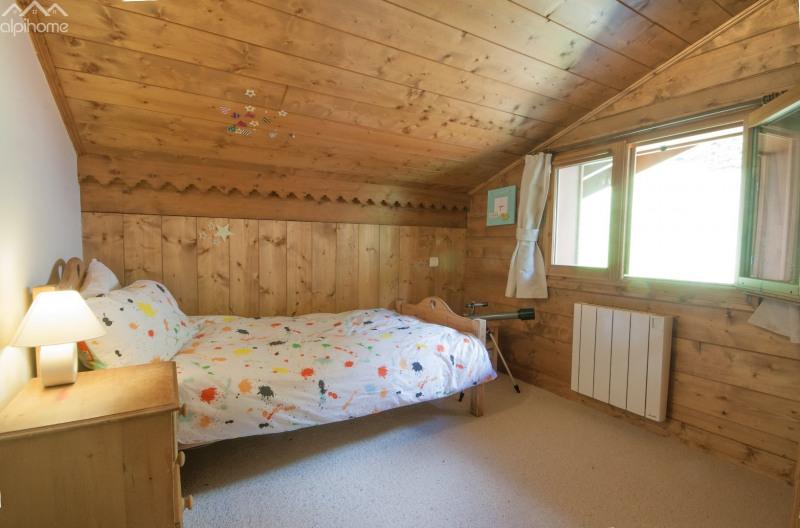 Deluxe sale house / villa Les contamines montjoie 575000€ - Picture 12