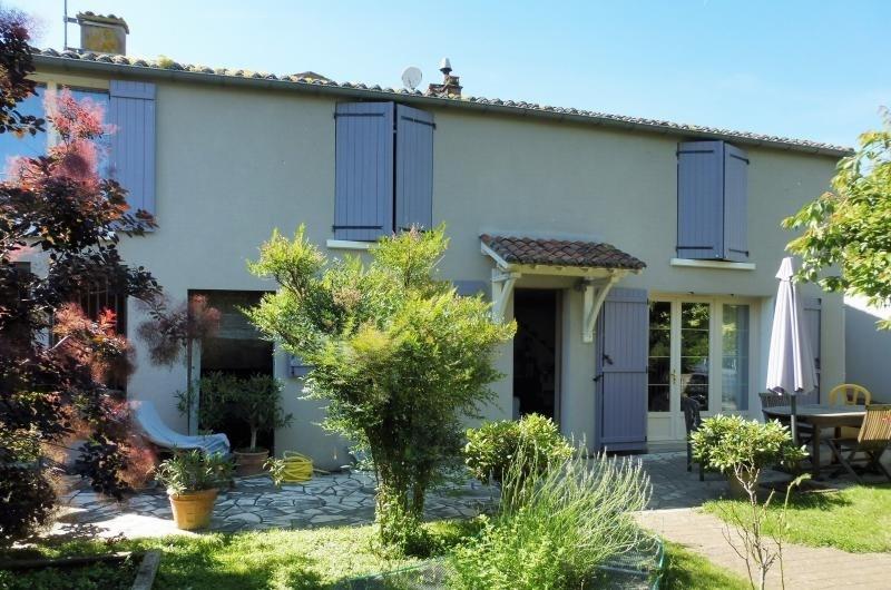 Vente maison / villa La salle et chapelle aubr 169000€ - Photo 1