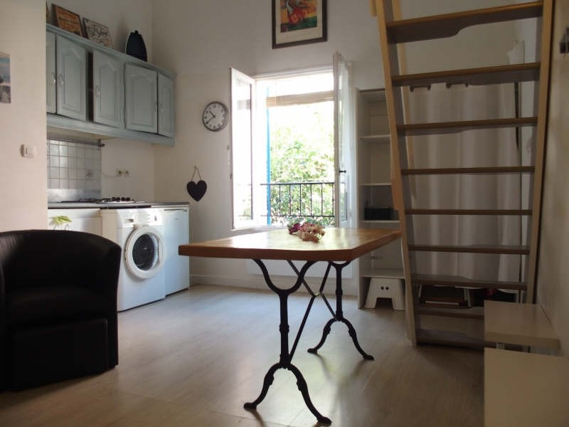 Vente appartement Hyeres 96 000€ - Photo 6