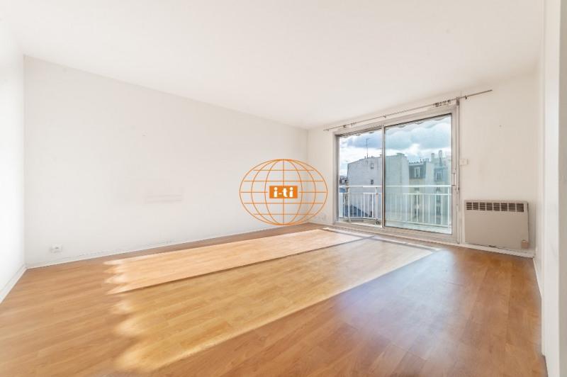 Sale apartment Paris 20ème 567000€ - Picture 3