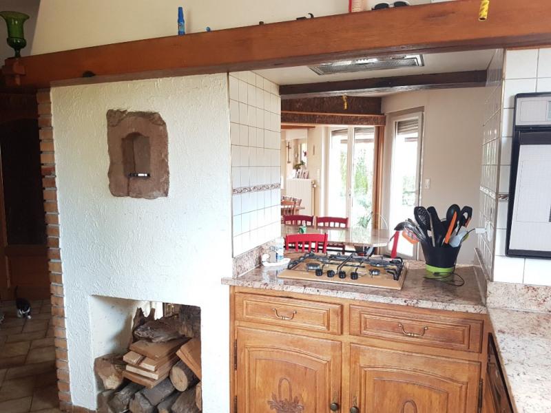 Sale house / villa Sainte marguerite 316500€ - Picture 7