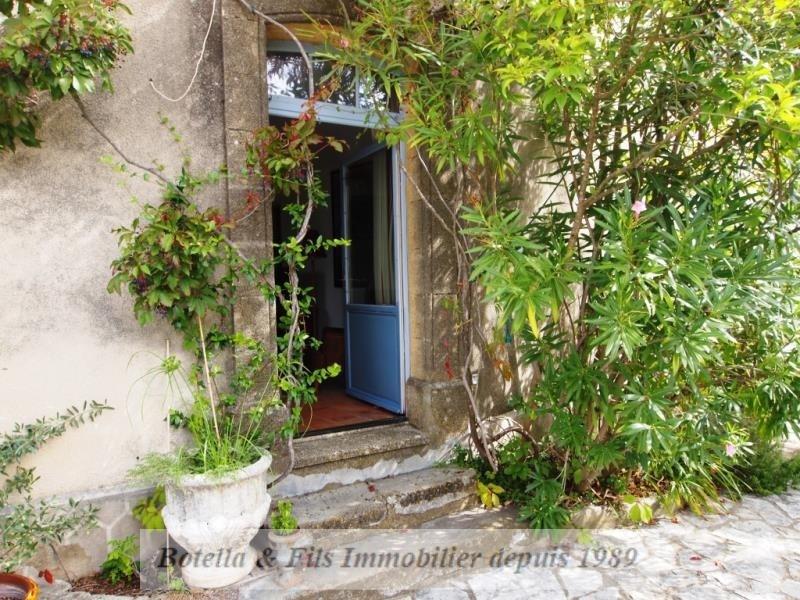 Vente de prestige maison / villa Uzes 632000€ - Photo 2