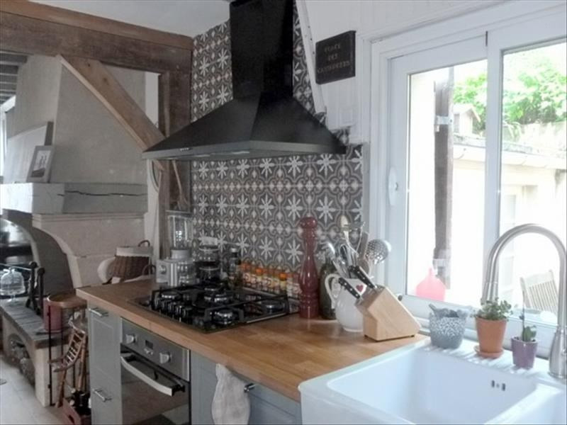 Vente maison / villa Honfleur 252 000€ - Photo 4