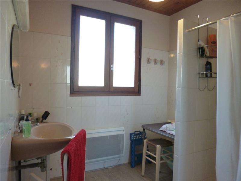 Vente maison / villa La bree les bains 254800€ - Photo 8