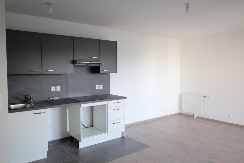 Location appartement Nantes 722€ CC - Photo 10