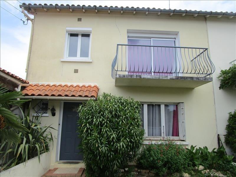 Vente maison / villa Niort 157900€ - Photo 1