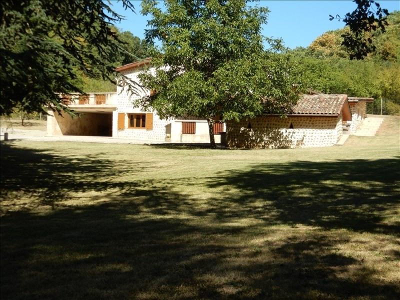 Sale house / villa Romans sur isere 378000€ - Picture 3