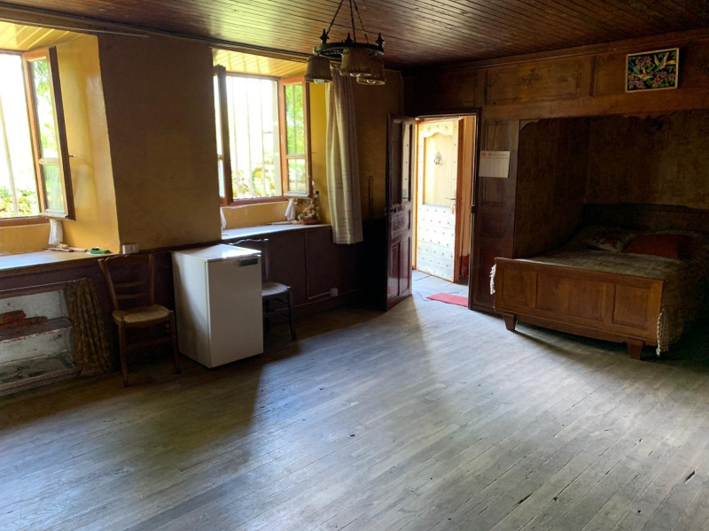 Vente maison / villa Laguiole 107450€ - Photo 4