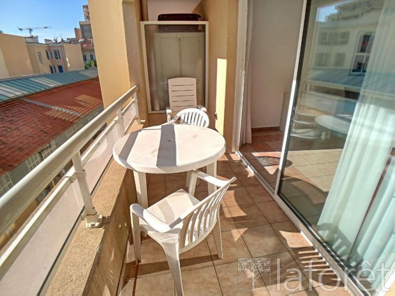 Location appartement Beausoleil 850€ CC - Photo 2