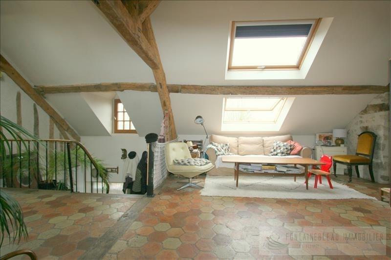 Vente appartement Fontainebleau 276000€ - Photo 5