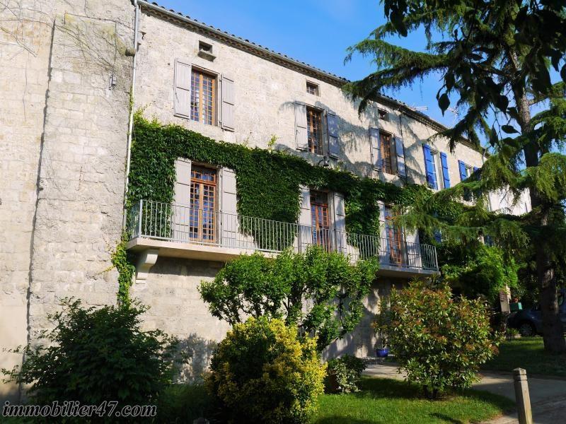 Sale house / villa Prayssas 249000€ - Picture 10