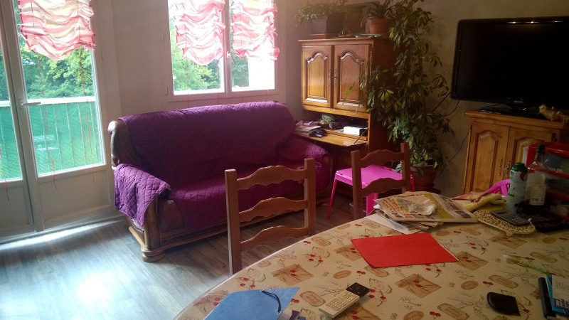 Vente appartement Brives charensac 133 750€ - Photo 4