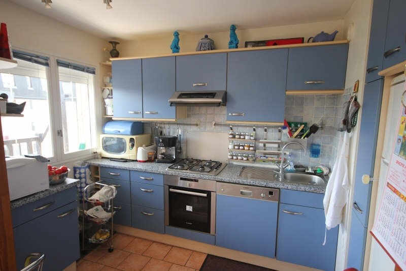 Sale apartment Villers sur mer 102 000€ - Picture 4