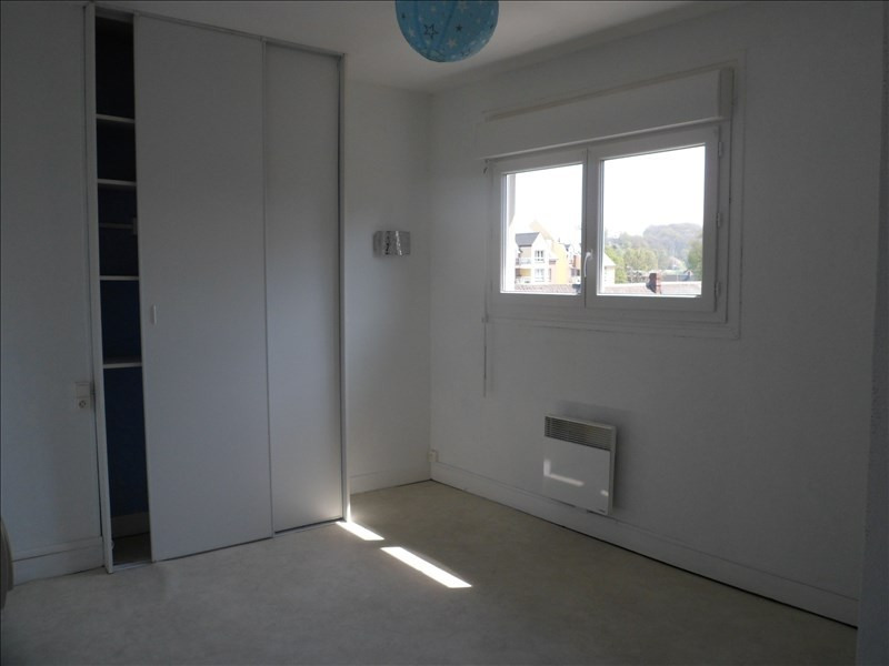 Location appartement Cany barville 580€ CC - Photo 1