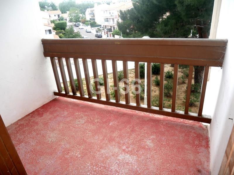 Sale apartment Perpignan 55000€ - Picture 3