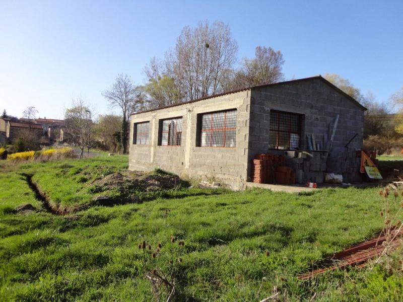 Vente maison / villa Champeix 98000€ - Photo 3