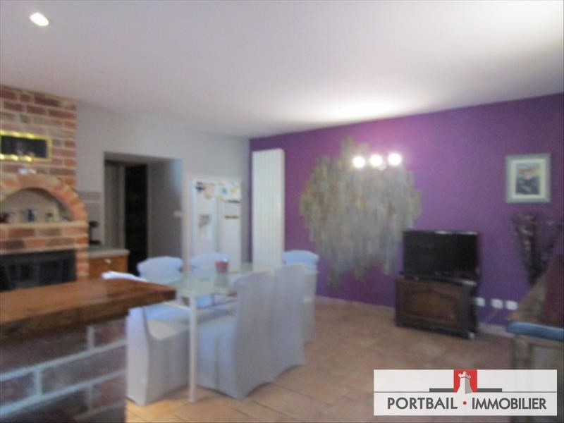 Sale house / villa Anglade 212000€ - Picture 3