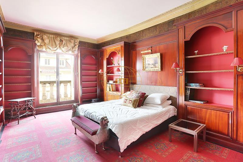 Deluxe sale apartment Paris 16ème 5720000€ - Picture 10
