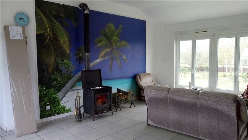 Vente maison / villa Ygrande 62100€ - Photo 3