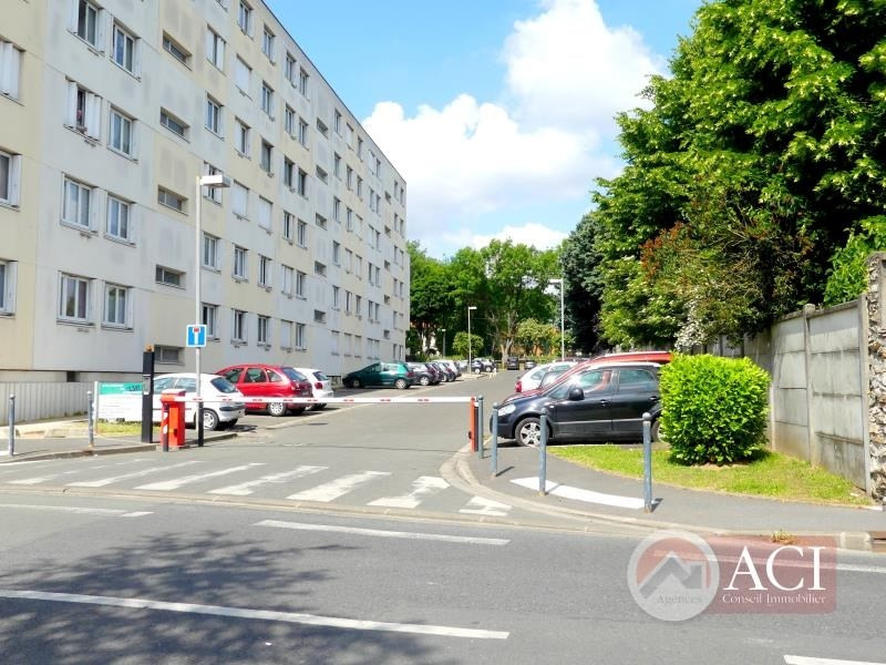 Sale parking spaces Montmagny 6000€ - Picture 1