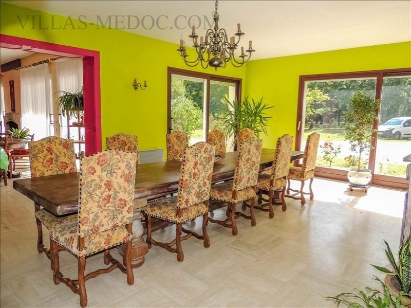 Vente maison / villa Gaillan en medoc 540000€ - Photo 6