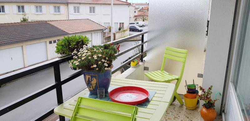 Sale apartment Royan 136300€ - Picture 1