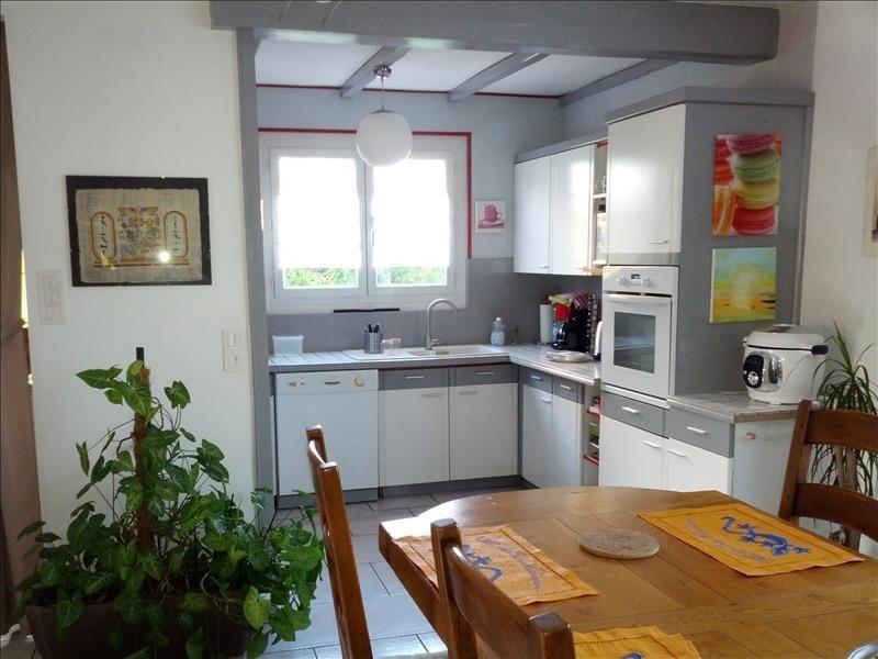Sale house / villa L isle adam 335000€ - Picture 5