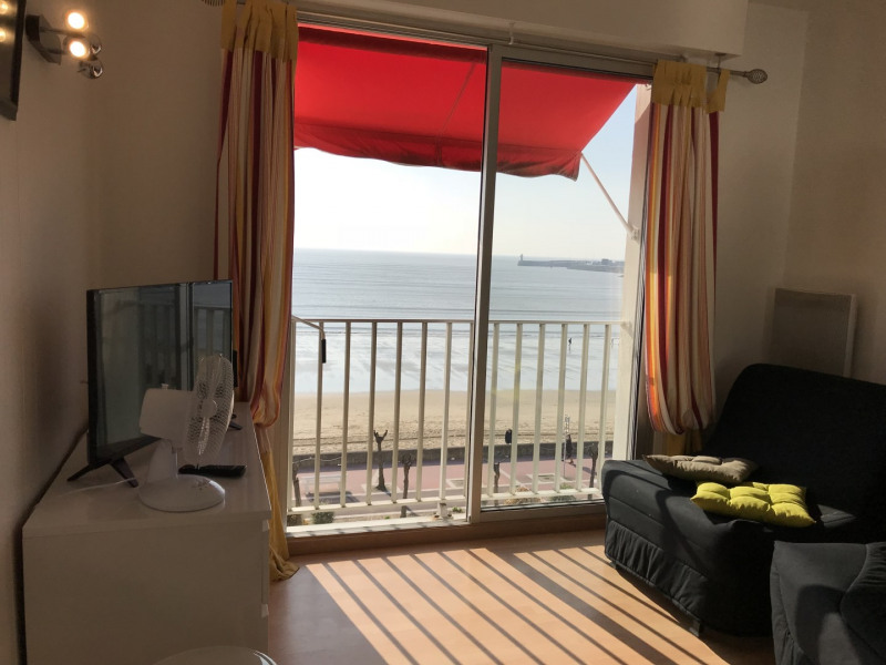 Vacation rental apartment Royan 470€ - Picture 3