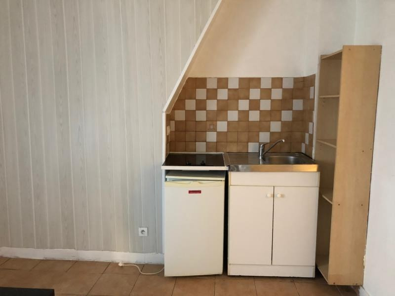 Rental apartment Mareil marly 550€ CC - Picture 2
