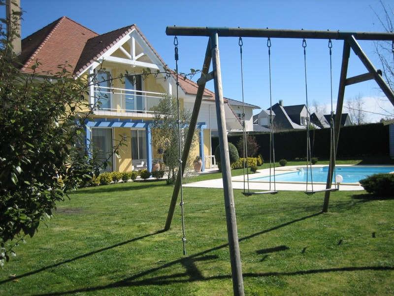 Location maison / villa Idron 1400€ +CH - Photo 8