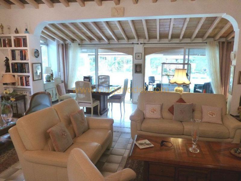 Verkauf auf rentenbasis haus Le plan-de-la-tour 186000€ - Fotografie 4