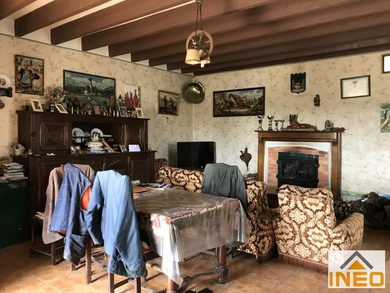 Vente maison / villa Landujan 161975€ - Photo 4
