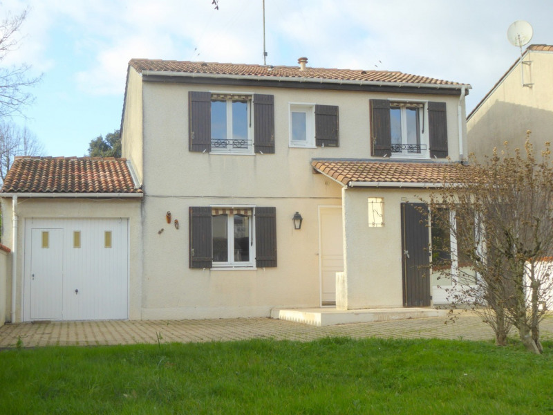 Sale house / villa Cognac 165 500€ - Picture 1