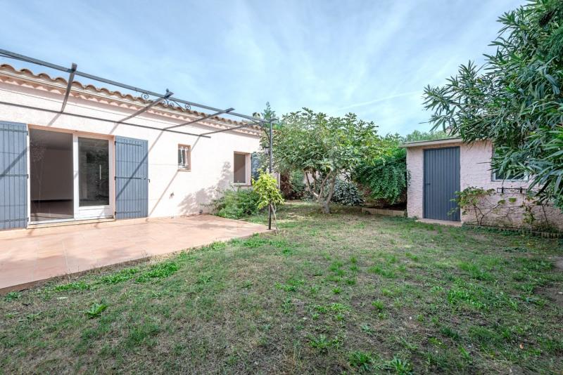 Vente maison / villa Rochefort-du-gard 219000€ - Photo 1