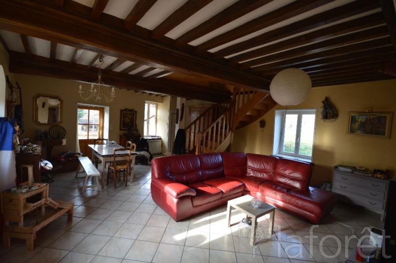 Vente maison / villa Villie morgon 200000€ - Photo 1
