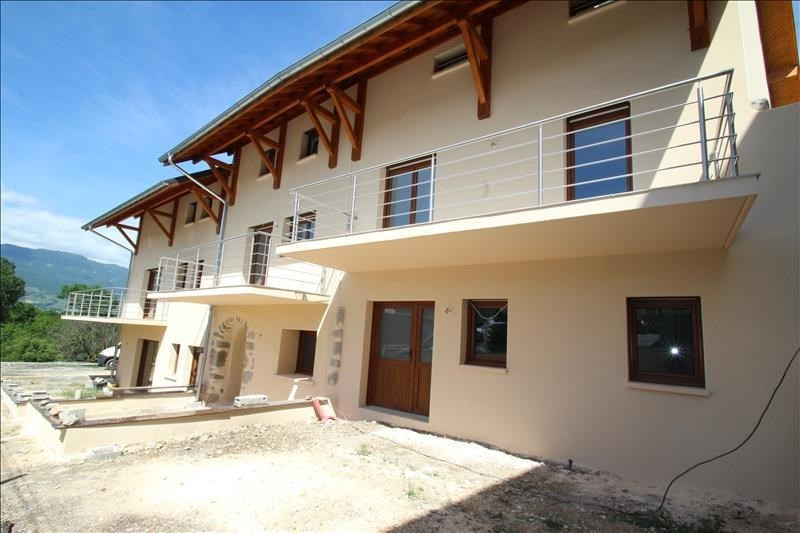 Vente maison / villa Chignin 199500€ - Photo 1
