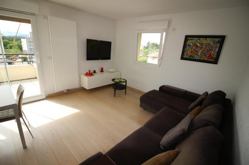Sale apartment Ferney voltaire 475000€ - Picture 3